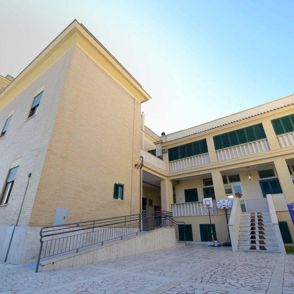Scuola Paritaria San Vincenzo Pallotti